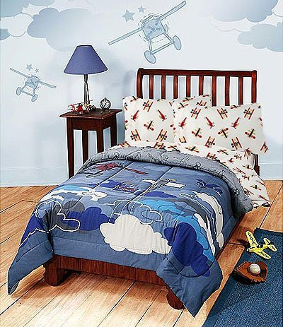 Mickey Mouse Comforter Twin front-514185