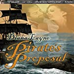 Pirate's Proposal: Tales of the Scrimshaw Doll | Diana Layne