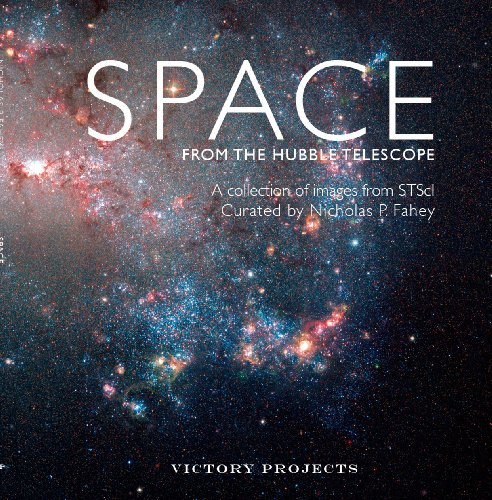 Space: From The Hubble Telescope