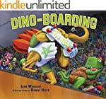 Dino-Boarding (Carolrhoda Picture Books)