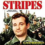 Stripes CD