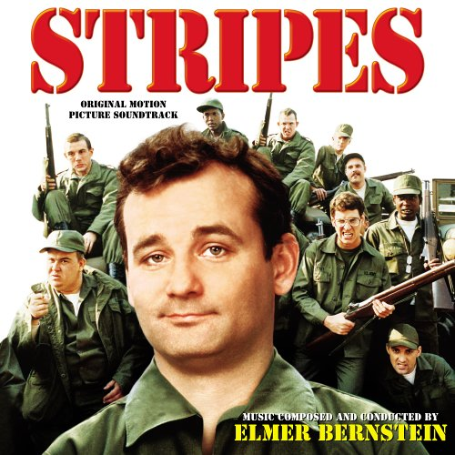 Stripes [Original Motion Picture Soundtrack]