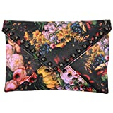 Cathriem Women's Clutch