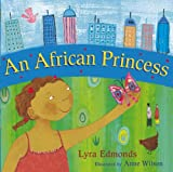 An African Princess (0552550337) by Edmonds, Lyra