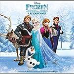 Frozen: El Reino del Hielo - Las Canc...