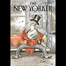 The New Yorker, February 8th and 15th 2015: Part 2 (Joshua Yaffa, Patricia Marx, James Wood) Periodical by Joshua Yaffa, Patricia Marx, James Wood Narrated by Todd Mundt