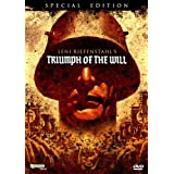 Triumph of the Will (Special Edition) ~ Adolf Hitler