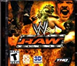 WWE RAW (Jewel Case)