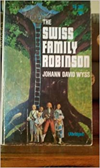 Swiss family robinson book free download