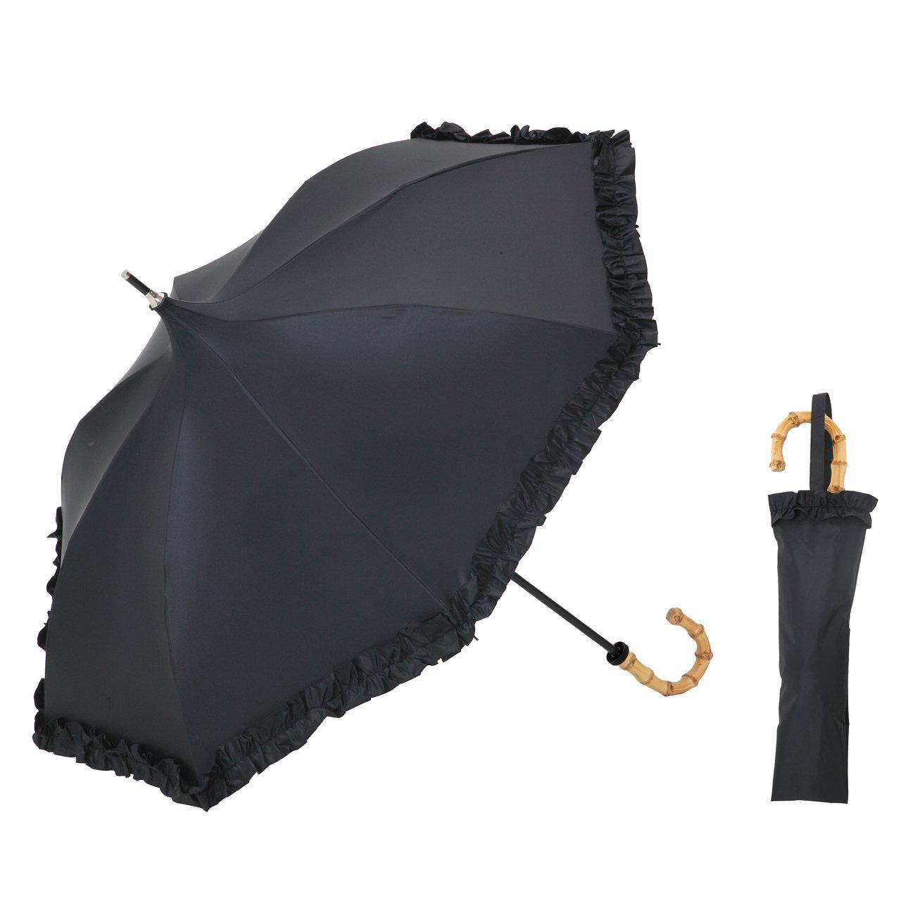 UVカット 遮光1級 折りたたみ傘 クールプラス パゴダ (晴雨兼用折傘) 日傘