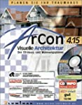 ArCon 4.15, 2 CD-ROMs Visuelle Archit...