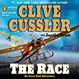 img - for The Race: An Isaac Bell Adventure, Book 4 book / textbook / text book