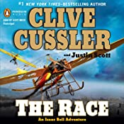 The Race: An Isaac Bell Adventure, Book 4 | Clive Cussler, Justin Scott
