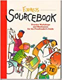 Great Source Writer's Express: Sourcebook Teacher's Edition Grade 4 (Write Source 2000 Revision) (066943695X) by Kemper, Dave
