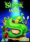 Shrek the Musical [DVD]
