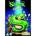 Shrek the Musical [DVD]