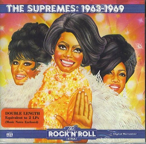Supremes - Rhythm of the Night (1 of 4) - Lyrics2You