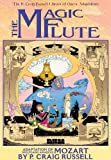 P. Craig Russell Library of Opera Adaptations, V. 1: The Magic Flute (156163350X) by Russell, P. Craig