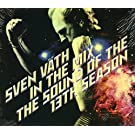 Sven V�th in the Mix: the Sound of the 13th Season