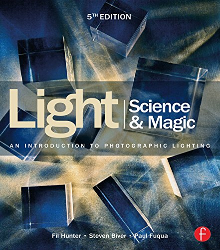 Download Light Science & Magic: An Introduction to Photographic Lighting