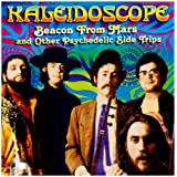 Beacon From Mars & Other Psychedelic Side Tripsby Kaleidoscope