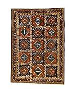 Eden Carpets Alfombra Yalameh .N Marrón/Multicolor 300 x 214 cm