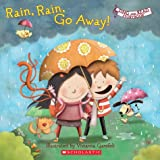img - for Rain, Rain Go Away Sing and Read Storybook (Sing and Read Storybook) book / textbook / text book