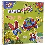 Toysbox Paper Kraft Kit (My Pets)