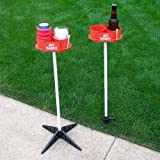 JDT Kaddy - Elevated Scoring System with 2 Drink Holders