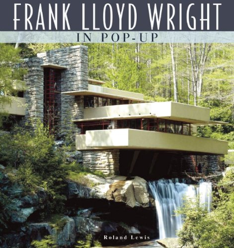 comparative study between frank lloyd wright In 1995, the western pennsylvania conservancy commissioned a study of fallingwater's structural integrity frank lloyd wright's fallingwater.