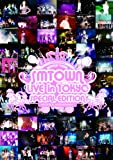 SMTOWN LIVE in TOKYO SPECIAL EDITON [DVD]