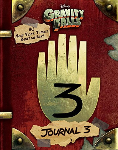 Gravity-Falls-Journal-3