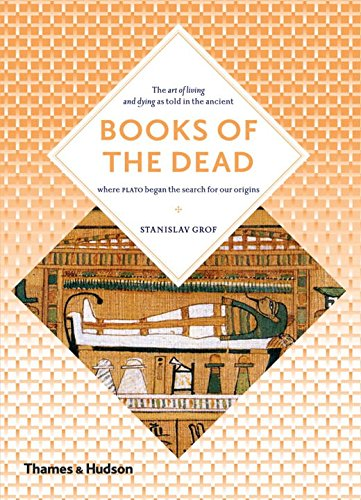 Books of the Dead: Manuals for Living and Dying (Art and Imagination)