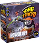 King of Tokyo : Power Up! Deutsche Ve...