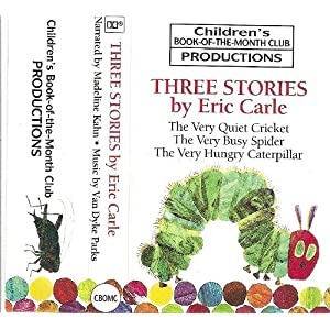 The Official Eric Carle Web Site - The Very Hungry Caterpillar's