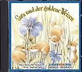 img - for Sara und der goldene Weizen. CD. Liederh rspiel. book / textbook / text book