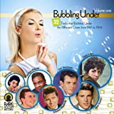 Bubbling Under Volume 1 32 Tracks that Bubbled Under The Billboard Charts from 1961 1964by Various Artists