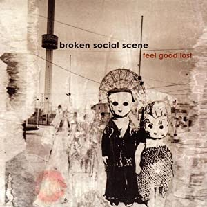 Feelgood Lost