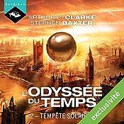 Tempête solaire (L'Odyssée du Temps 2) | Arthur C. Clarke