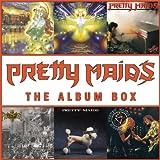 The Album Box