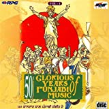 50 Glorious Years Of Punjabi Music - Vol 1