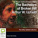 The Bachelors of Broken Hill Audiobook by Arthur W. Upfield Narrated by Peter Hosking