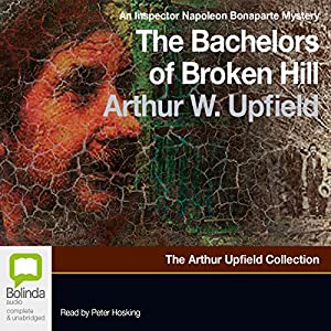 The Bachelors of Broken Hill Audiobook