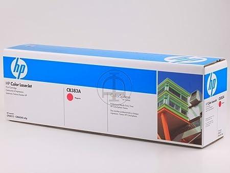 HP - Hewlett Packard Color LaserJet CM 6030 F MFP (824A / CB 383 A) - original - Toner magenta - 21.000 Pages