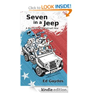 Seven in a Jeep Kindle