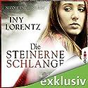 Die steinerne Schlange Hörbuch von Iny Lorentz Gesprochen von: Nicole Engeln