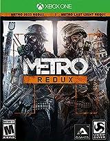 Metro Redux, Xbox One.