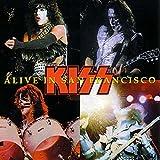 Alive In San Francisco 1977
