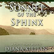 Sonnet of the Sphinx: Poetic Death Mystery, Book 3 | Diana Killian