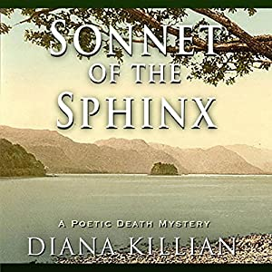 Sonnet of the Sphinx Audiobook